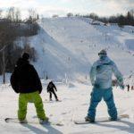 Individuālās slēpošanas/snovborda apmācības