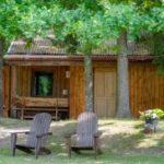 Brīvdienu namiņš ar saunu