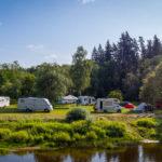 Campings Zagarkalns
